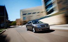 Cars wallpapers Lincoln MKZ Hybrid - 2011