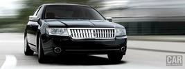 Lincoln MKZ - 2007
