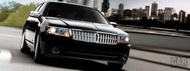 Lincoln MKZ - 2009