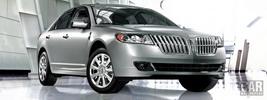 Lincoln MKZ - 2011