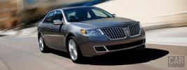 Lincoln MKZ Hybrid - 2011