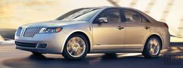 Lincoln MKZ Hybrid - 2012