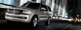 Lincoln Navigator - 2008