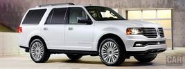Lincoln Navigator - 2014