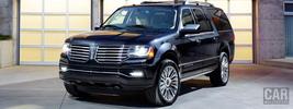 Lincoln Navigator L - 2014
