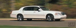 Lincoln Town Car - 2003