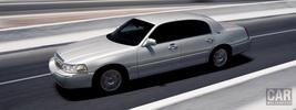 Lincoln Town Car - 2006