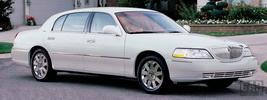 Lincoln Town Car Cartier L - 2003