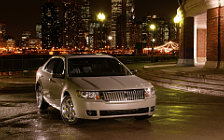 Cars wallpapers Lincoln Zephyr - 2006