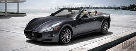 Maserati GranCabrio - 2009