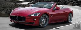 Maserati GranCabrio Sport - 2011