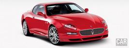 Maserati GranSport Contemporary Classic - 2006