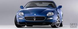 Maserati GranSport MC Victory - 2006