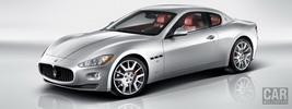 Maserati GranTurismo - 2007