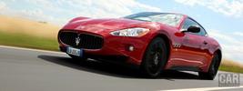 Maserati GranTurismo - 2010