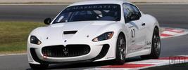 Maserati GranTurismo MC Concept - 2008