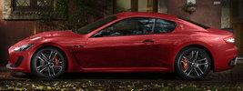 Maserati GranTurismo MC Stradale Centennial Edition - 2015