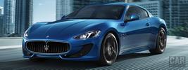 Maserati GranTurismo Sport - 2013