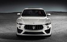 Обои автомобили Maserati Levante GTS - 2018