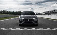 Обои автомобили Maserati Levante Trofeo - 2018