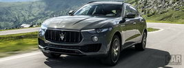 Maserati Levante S Q4 GranSport - 2017