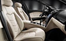 Обои автомобили Maserati Quattroporte Sport GT S Awards Edition - 2010