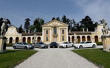 Обои автомобили Maserati Quattroporte Diesel - 2014