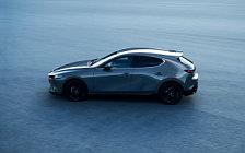 Обои автомобили Mazda 3 Hatchback US-spec - 2019
