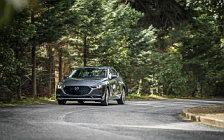 Обои автомобили Mazda 3 Sedan US-spec - 2019