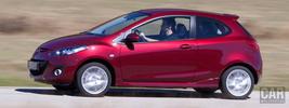 Mazda 2 3door - 2010