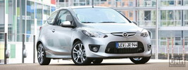 Mazda 2 3door Sports Appearance Package - 2008