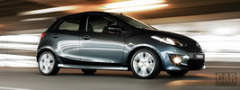 Mazda 2 Sports Appearance Package - 2007