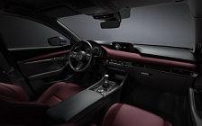 Обои автомобили Mazda 3 Hatchback - 2019