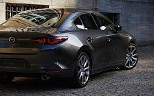 Обои автомобили Mazda 3 Sedan - 2019