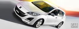 Mazda 3 Hatchback - 2009