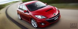 Mazda 3 MPS - 2009