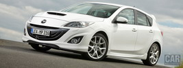 Mazda 3 MPS - 2011