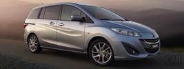 Mazda 5 - 2010