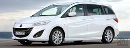 Mazda 5 Diesel - 2011