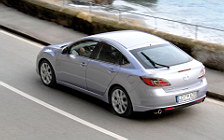 Cars wallpapers Mazda 6 Hatchback 2008