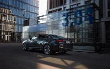 Обои автомобили Mazda 6 - 2018
