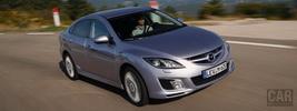 Mazda 6 Hatchback Sport Appearance Package - 2008