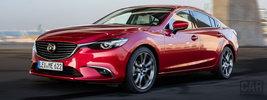Mazda 6 Sedan - 2017
