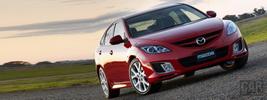 Mazda 6 Sedan Sport Appearance Package - 2007