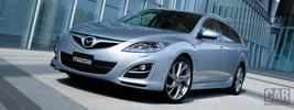 Mazda 6 Wagon Sport - 2010