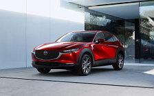 Обои автомобили Mazda CX-30 - 2019