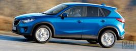 Mazda CX-5 - 2012