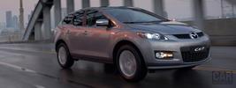 Mazda CX-7 - 2006