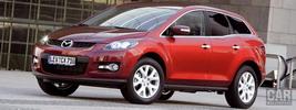 Mazda CX-7 - 2007
