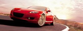 Mazda RX-8 - 2003